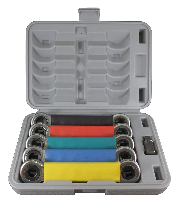 Cal-Van Tools 450 Tight Access Drive Wrench