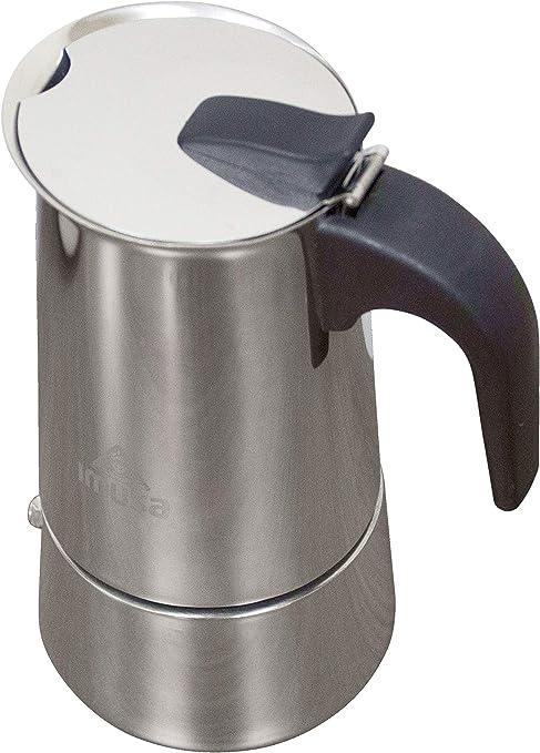 Amazon.com: IMUSA - Taza de café de acero inoxidable ...