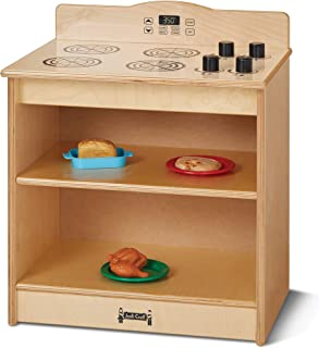 product image for Jonti-Craft 2429JC Toddler Kitchen Stove