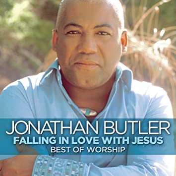 Jonathan butler – falling in love with jesus lyrics   genius lyrics.