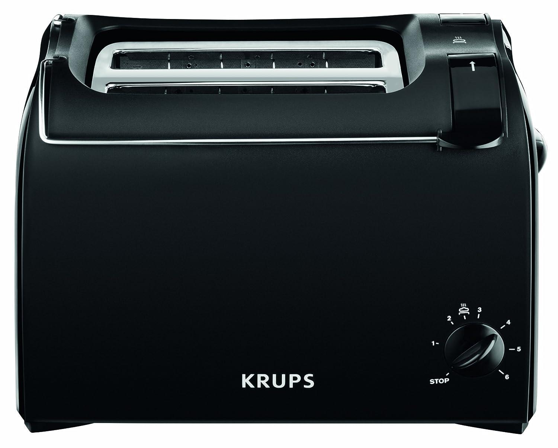 Amazon.de: Krups KH1518 Toaster Aroma, 2 Scheiben, 700 W ...
