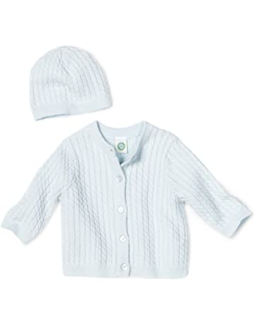 68d0dc14cba9 Little Me Baby Boys  Adorable Cable Sweater