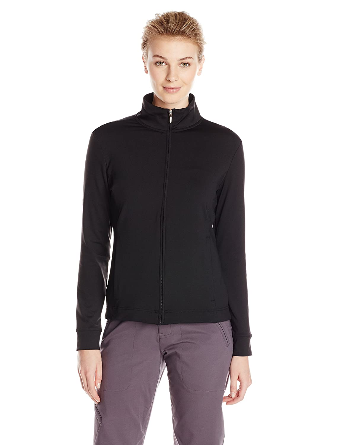 Charles River Apparel Women's Fitness Jacket 5186