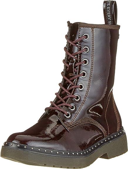 Tamaris Damen 26298 31 Combat Boots