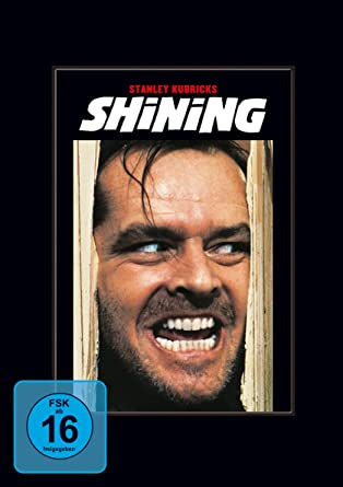 Shining [Alemania] [DVD]