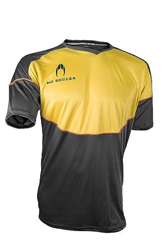 Ho soccer Legacy Camiseta de Portero Manga Corta, niños ...