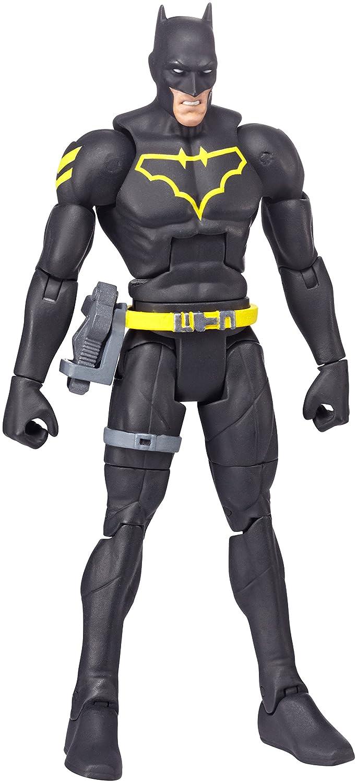 "DC Comics Multiverse Jim Gordon Batman Figure, 6"""