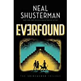 Everfound (The Skinjacker Trilogy Book 3)