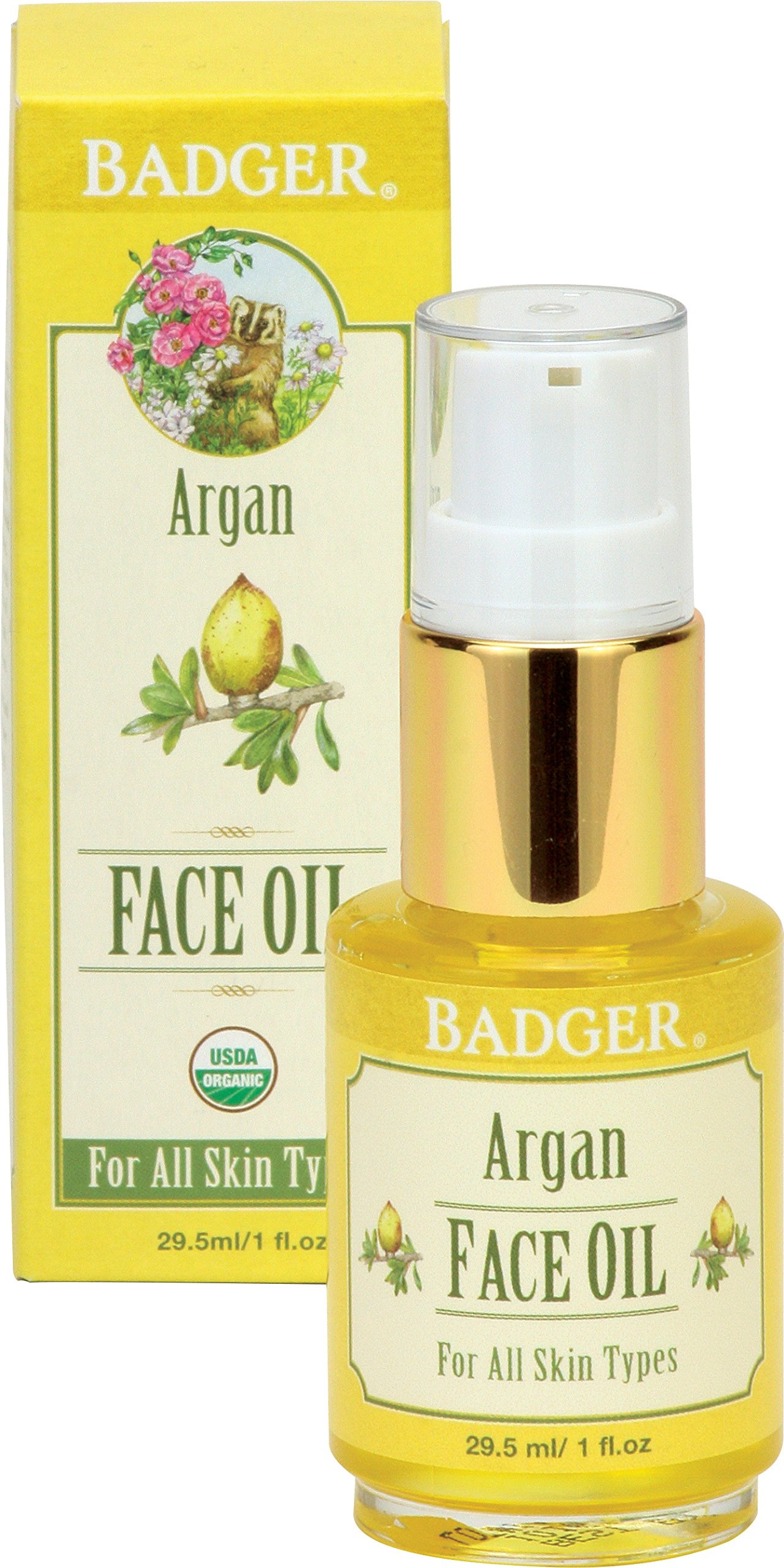 how to use argan cleansing oil