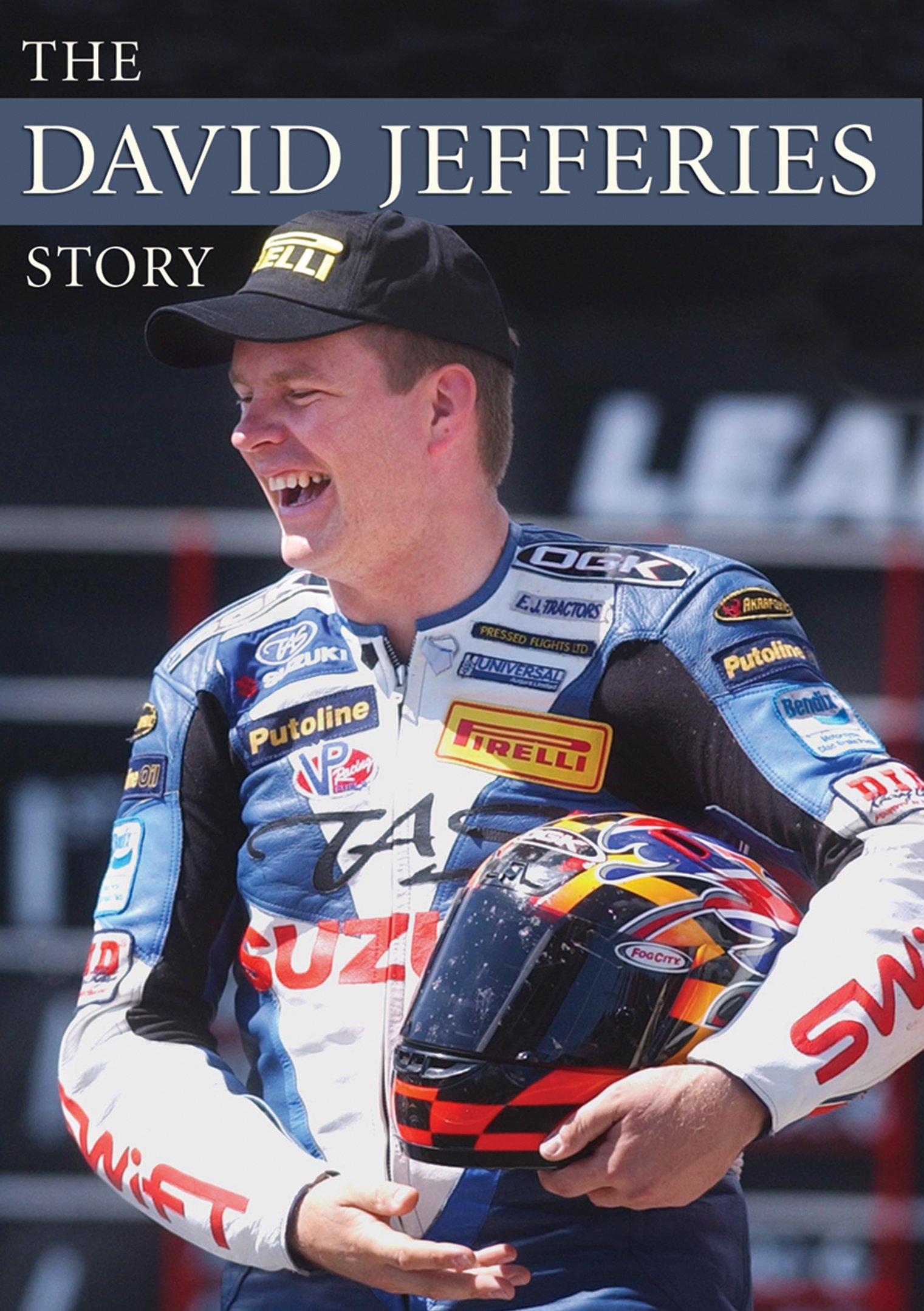 DVD : The David Jefferies Story (DVD)