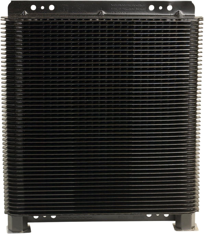 "B/&M 70274 Universal SuperCooler 29,200BTU rated 11/""x11/""x1-1//2/"""