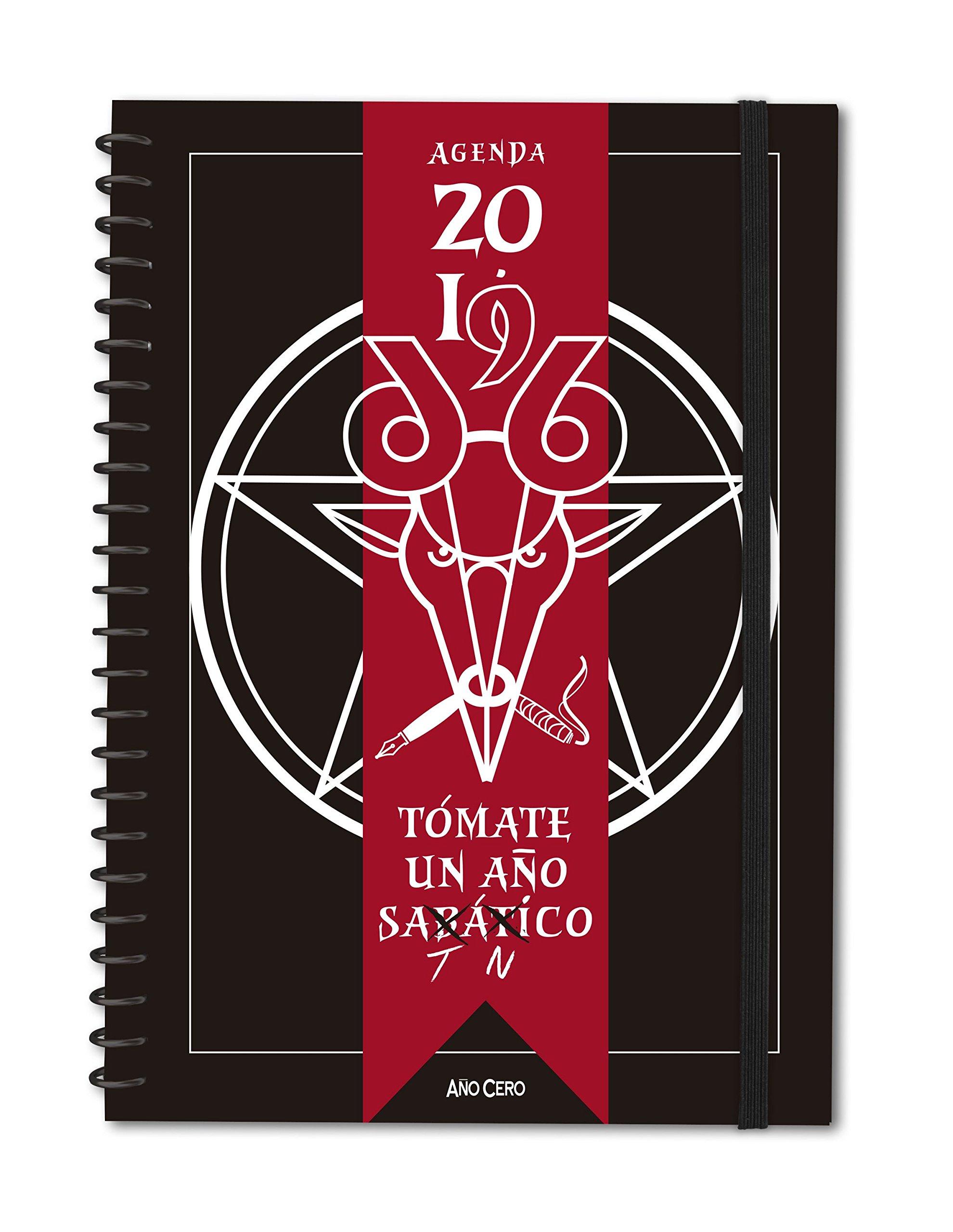 Agenda de efemérides de fenómenos paranormales 2019: Tómate ...