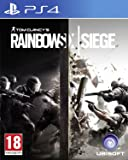 Tom Clancy's Rainbow Six Siege (PS4) (輸入版)
