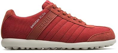 Camper Pelotas 18302-092 Casual Shoes Men Red  Amazon.co.uk  Shoes ... 0572a1aa5258