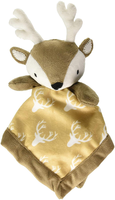 Levtex Home Baby Deer Security Blanket