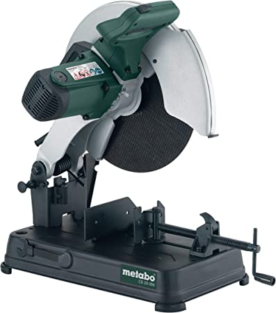 Metabo CS23-355 featured image 1