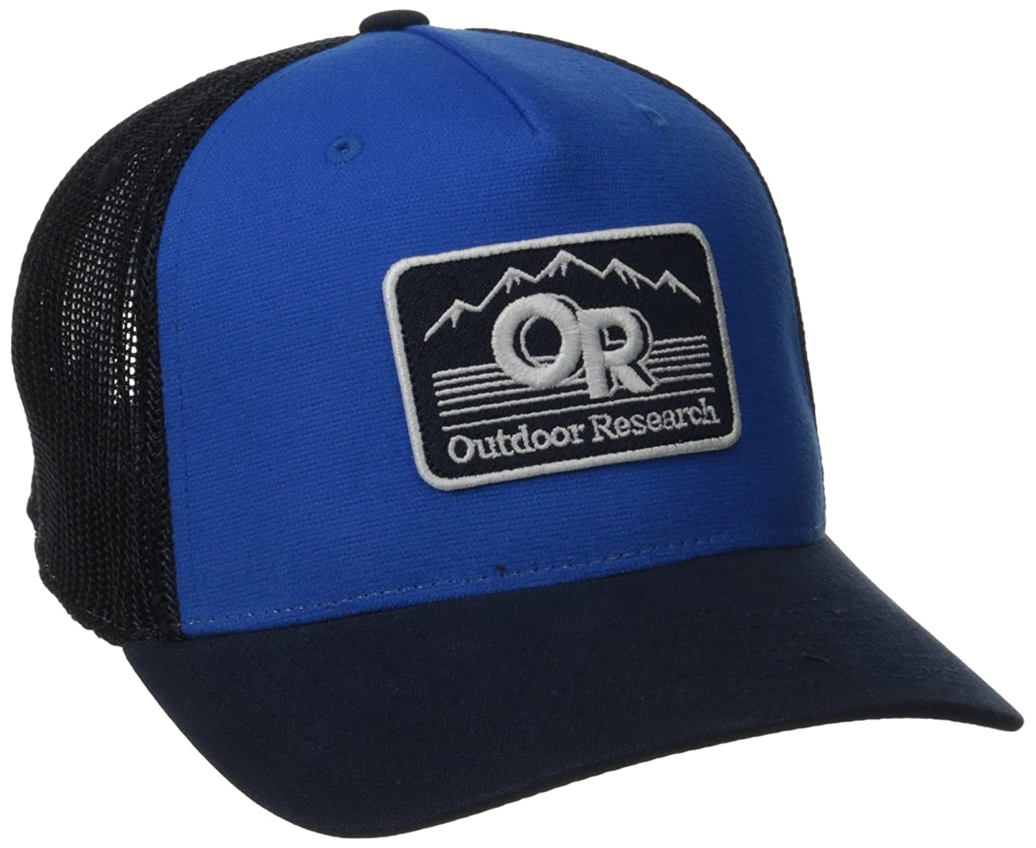 d24f6bfd Amazon.com: Outdoor Research Advocate Cap: Clothing