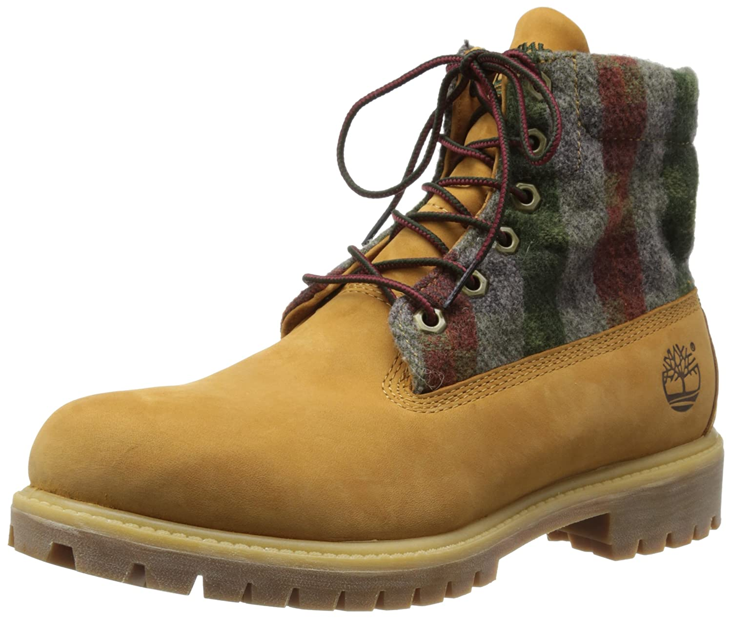 659035a62b2 Timberland Mens Af Roll Top Boots: Amazon.co.uk: Shoes & Bags
