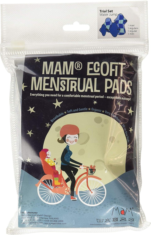 Ecofit Kit de higiene paquete de prueba: Amazon.es: Bebé
