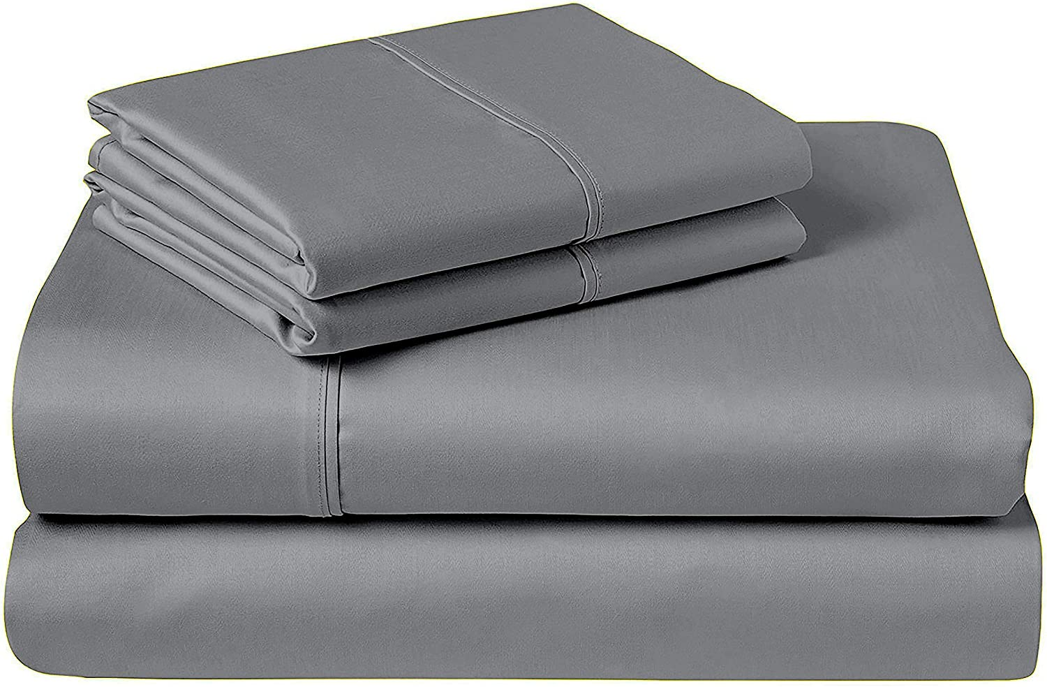 Details about  /Imperial Collection Cotton Extra Deep Pocket Full Sheet Setby Elite Home New