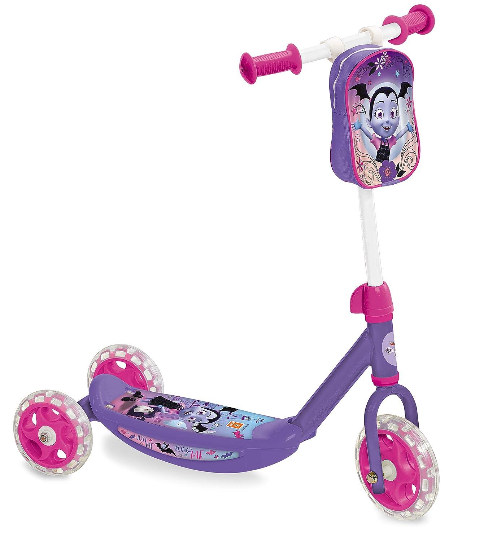 Amazon.com: Mondo-28478 Vampirina Scooter Purple 28478: Toys ...