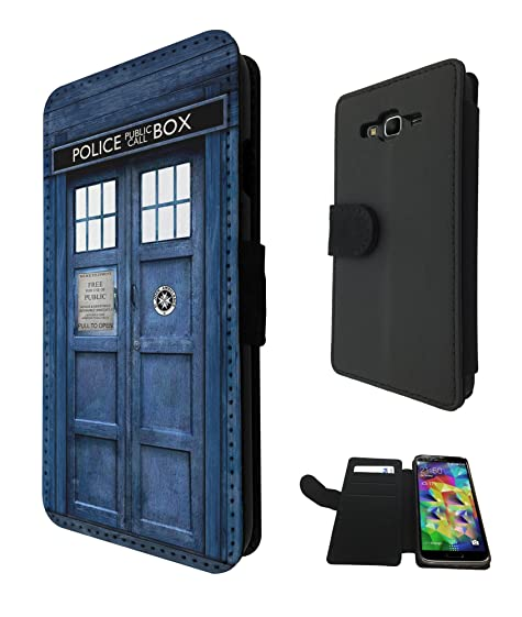 tardis samsung s8 phone case