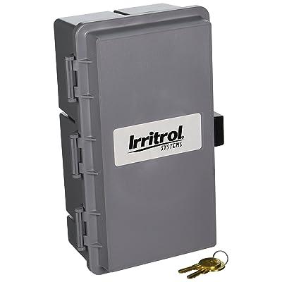 Irritrol SR-1 Pump Start Relay : Watering Timers : Garden & Outdoor
