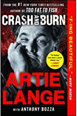 Crash and Burn Paperback