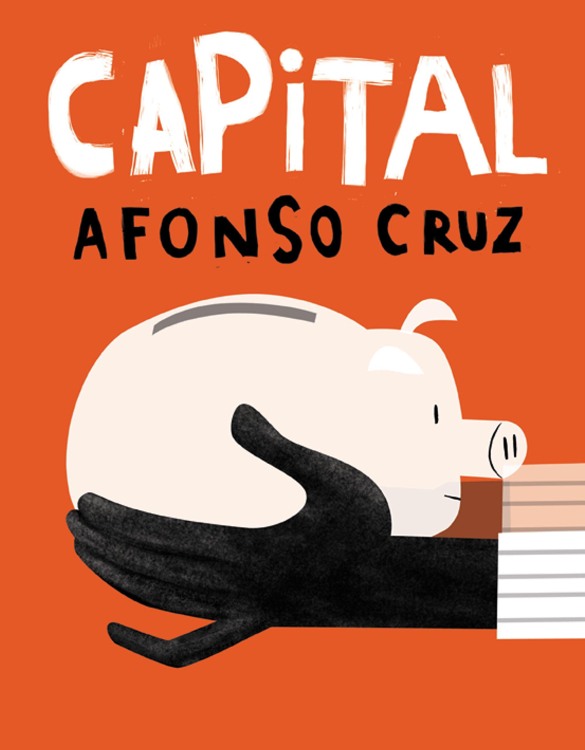 Capital ebook