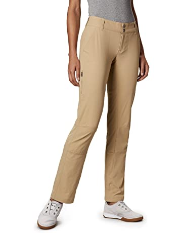 7460bc44400fe Columbia Women's Saturday Trail Pant, Water and Stain Resistant