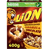 Nestle Lion Breakfast Cereal, 400g