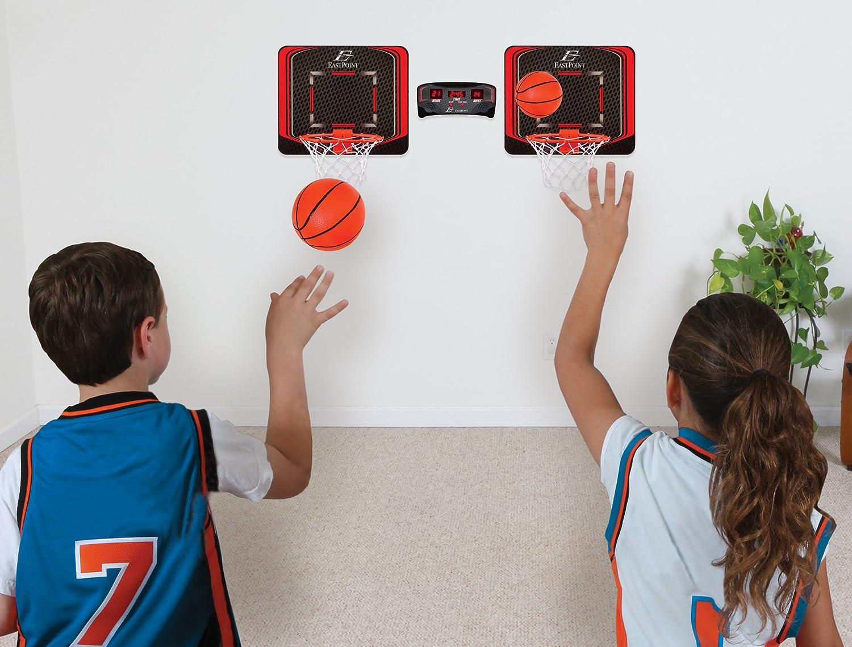 Superb Amazon.com : EastPoint Sports Wireless Basketball Game Set : Electronic  Basketball Games : Sports U0026 Outdoors