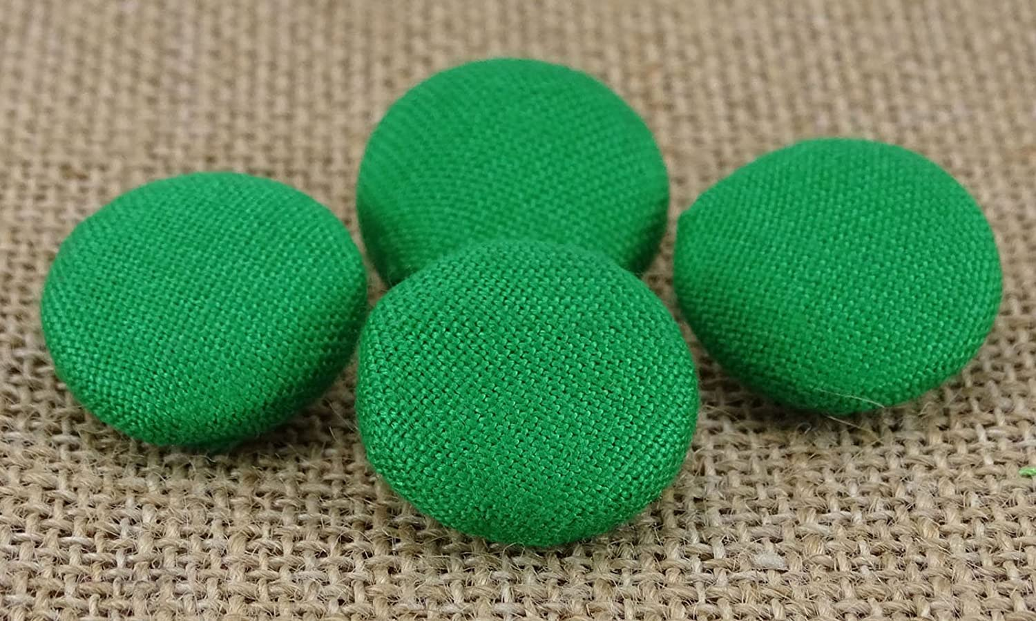 Crafts Sewing Clothing 100/% Cotton Fabric  Buttons size 22mm set 8 pc