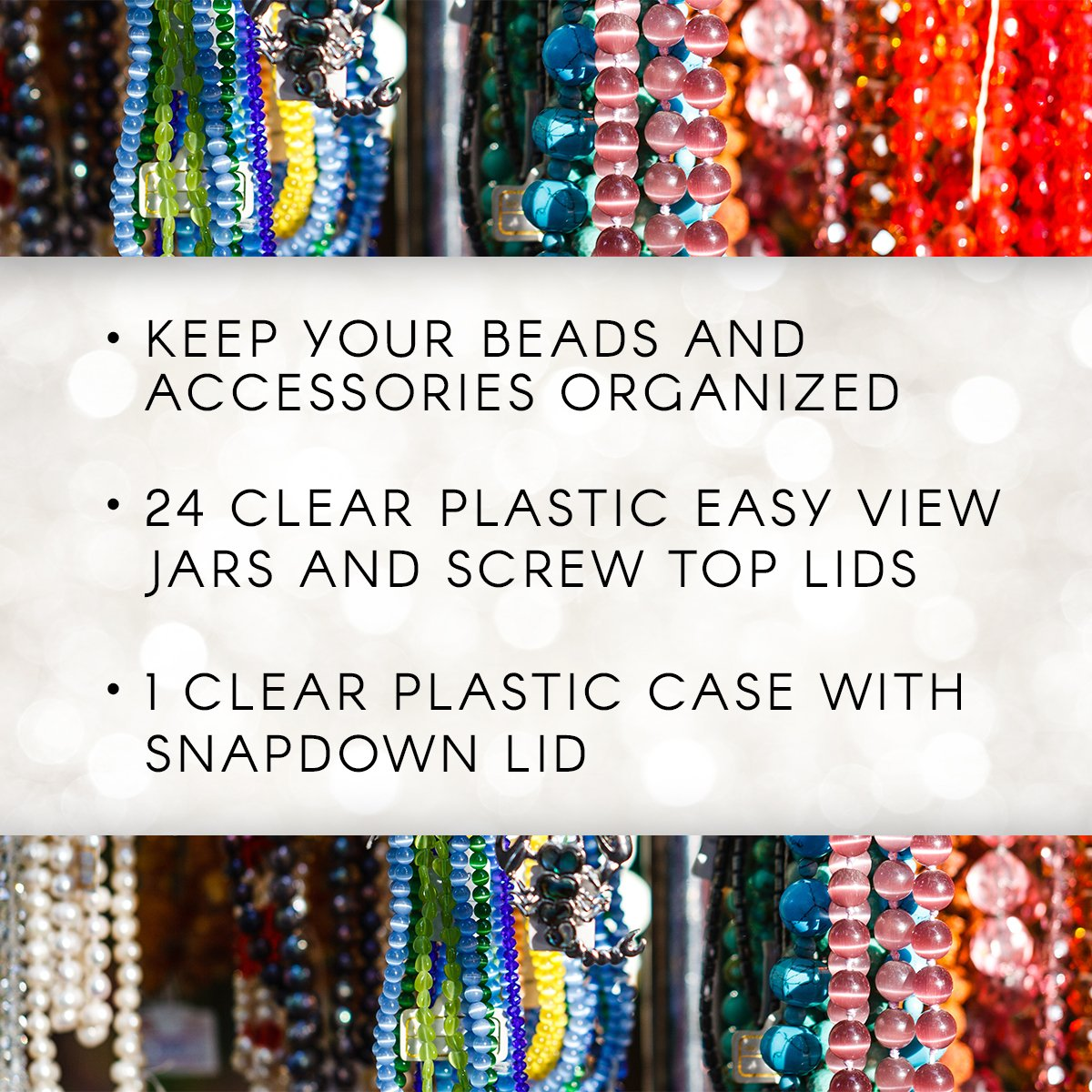 Girls Need help, wildly want beads with pearls, but something seems to me like a babkin option ... Worth it not worth a brother 2