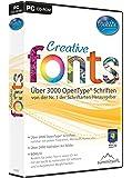 Creativ Fonts