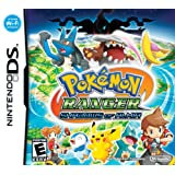 Pokemon Ranger: Shadows of Almia - Nintendo DS