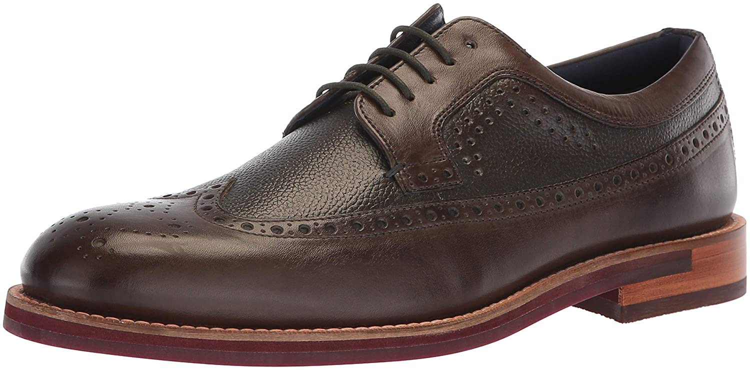 d679d6e83e5ff9 Amazon.com  Ted Baker Men s Deelani Oxford  Shoes