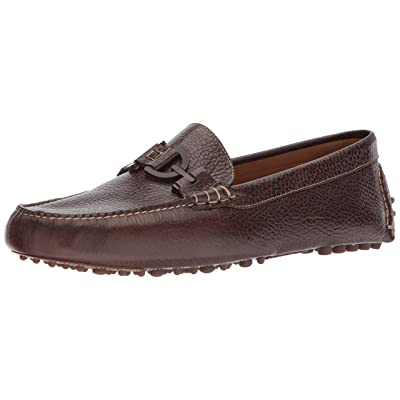 Donald J Pliner Men's RIEL3 Driving Style Loafer: Shoes