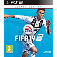 EA Fifa 19 PlayStation 3