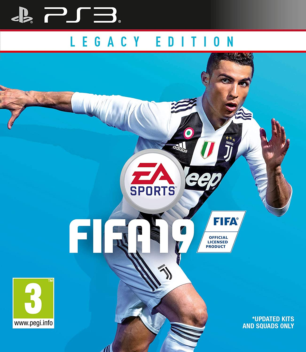 تحميل لعبة FIFA 19 PS3 - DUPLEX بروابط مباشره DLGAMES - Download All Your Games For Free