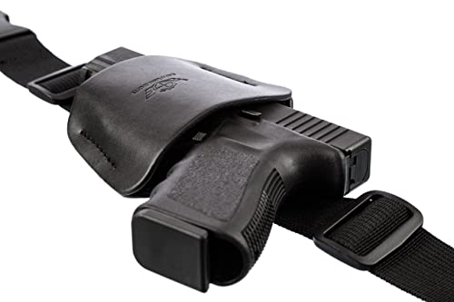 Car Holster Gun Mount for Truck Steering Column by CCW Tactical
