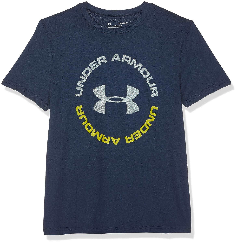 Under Armour Boys sportstyle Short sleeve