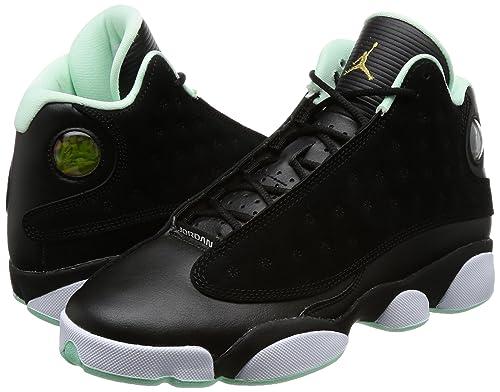 9f935424a77 Amazon.com | Jordan Kids Air Jordan Retro 13 GG | Basketball