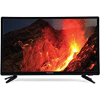 Panasonic 55 cm (22 Inches) Full HD LED TV TH-22F200DX (Black) (2018 model)