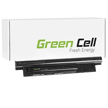 Celda verde® Batería para ordenador portátil Dell Inspiron P37G