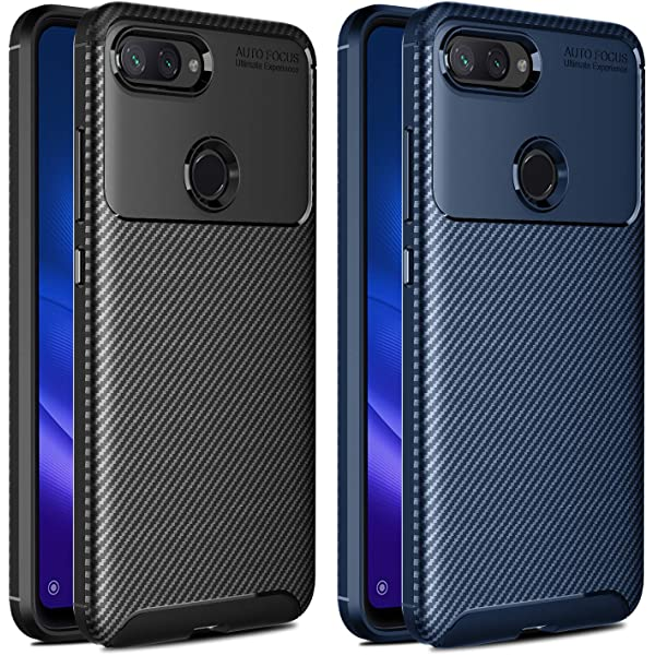 Max Power Digital Funda para Xiaomi Mi 8 Lite (6.26