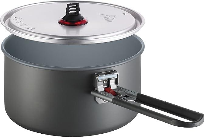 MSR Ceramic - Equipamiento para cocinas de camping - 2,5l ...