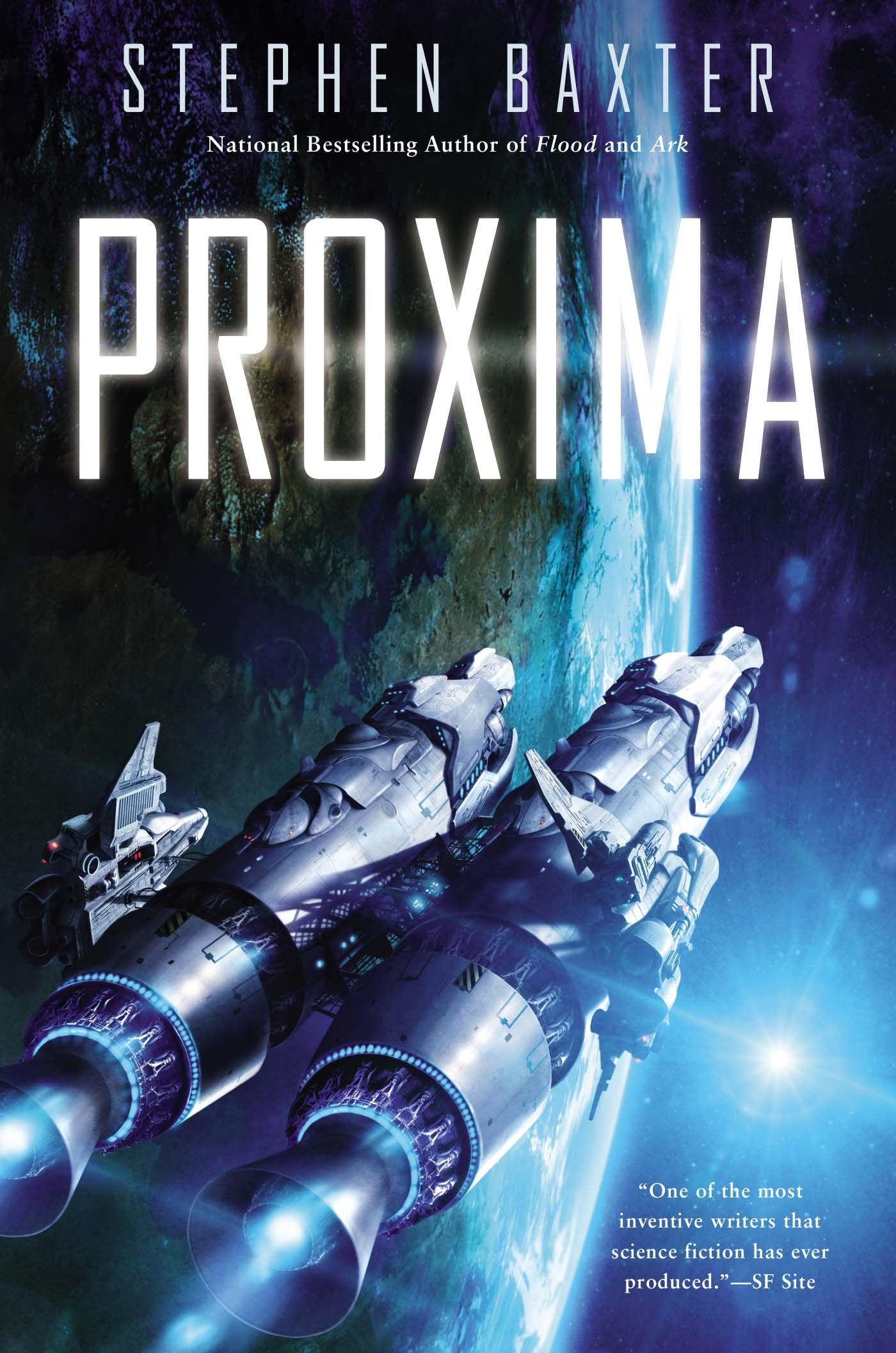 תוצאת תמונה עבור proxima baxter