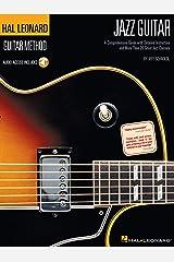 Hal Leonard Guitar Method - Jazz Guitar Kindle Edition