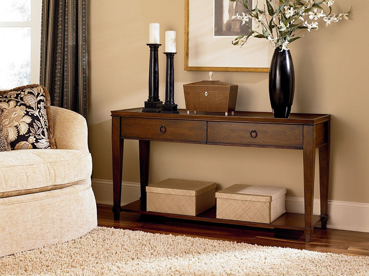 Amazon hammary sofa table kd kitchen dining geotapseo Image collections